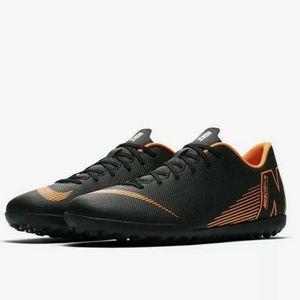 Nike Mercurial Vapor Turf Soccer Shoes Sz 10 for Sale in Tustin, CA