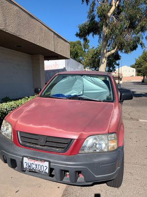 1997 Honda CRV for Sale in Buena Park, CA