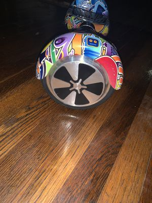 Hoverboard ( used but in good condition) with charger for Sale in Port Arthur, TX