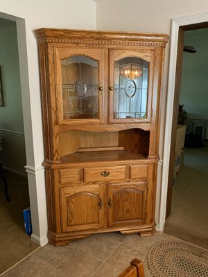 Kitchen hutch for Sale in Saint Charles, MD