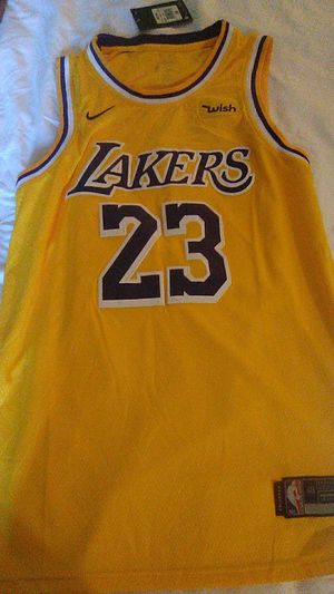 Nike basketball jersey for Sale in Irving, TX