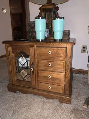 2 Antique side tables for Sale in Sebring, FL