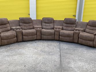 5 Theater seats for Sale in Houston,  TX