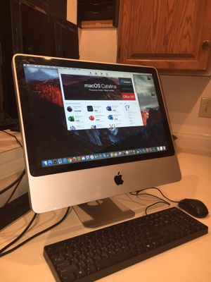 iMac for Sale in Cincinnati, OH