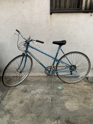 Schwinn antique bicycle for Sale in Los Angeles, CA