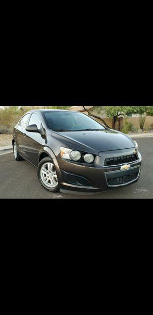 Chevy sonic 2013 Lt for Sale in Phoenix, AZ