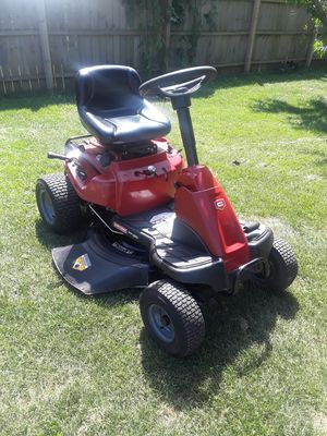New and Used Riding lawn mower for Sale in Naperville, IL