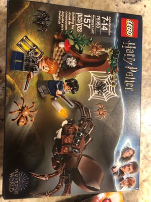 LEGO. New in box. Harry Potter for Sale in Corona, CA
