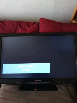 Panasonic TV for Sale in Phoenix, AZ