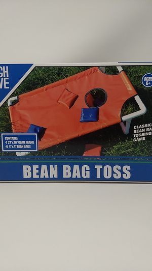 Bean Bag Toss Game for Sale in Franklin, TN