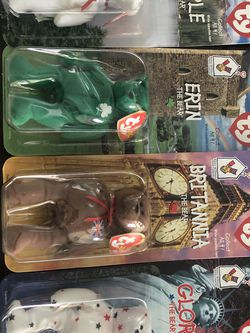 McDonalds 1999 Beanie Babies for Sale in Menifee,  CA