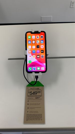 iPhone 11 64GB for Sale in Casselberry, FL