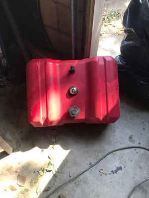 Tanque para gasolina for Sale in Fontana, CA