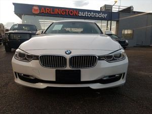 2014 BMW 3 Series for Sale in Arlington, TX