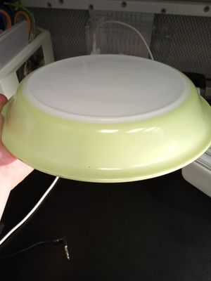 Pyrex Pie Plate for Sale in Providence, RI