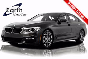 2017 BMW 5 Series for Sale in Carrollton, TX