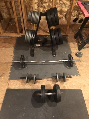 Bench Press for Sale in TX, US