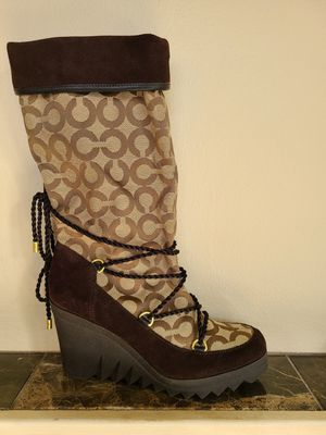 Coach Boots for Sale in Bellevue, WA