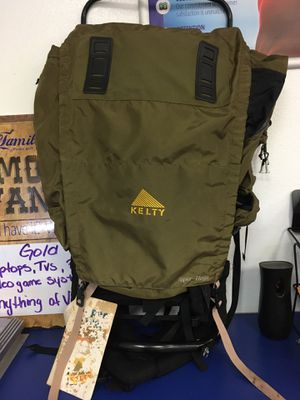 Kelty Super Tioga Hiking Backpack for Sale in Kissimmee, FL