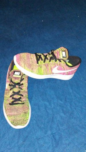 Shoes Nike lunarepic size 11 for men chequen mis ofertas🎽👟👞👟🎽👖👗👚👗👖 for Sale in Los Angeles, CA