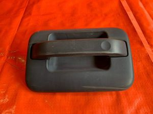OEM 2009 - 2014 FORD F150 F-150 DRIVER LEFT REAR EXTERIOR DOOR HANDLE TEXTURED for Sale in Miami Gardens, FL