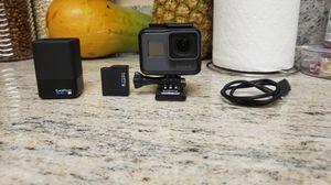 GoPro Hero Bundle 4k for Sale in Safety Harbor, FL