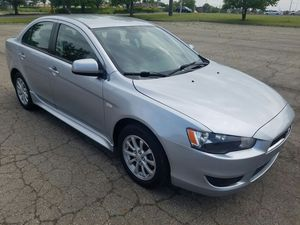 2010 Mitsubishi Lancer with 77K miles for Sale in Columbus, OH
