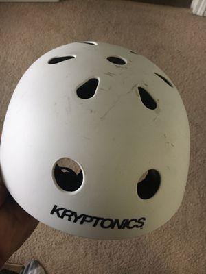 Kids bike helmet for Sale in Dublin, OH