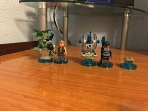 Lego dimension Jurassic Park pack for Sale in Hialeah, FL