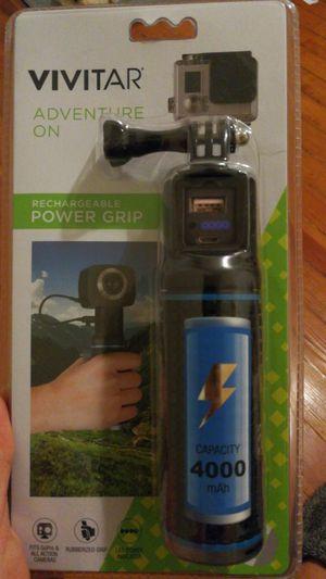 power grip for Gopro for Sale in Hoboken, NJ