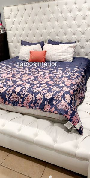 BED FRAMES FOR SALE 20%OFF TAX SEASON SALE for Sale in Manhattan Beach, CA