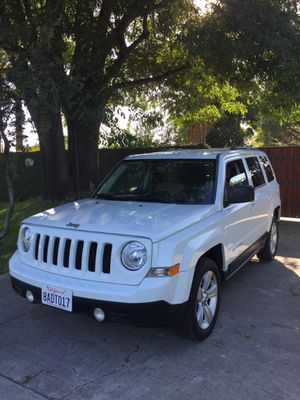 2013 Jeep Patriot sport for Sale in Los Angeles, CA