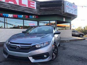 2016 Honda Civic Sedan for Sale in Waldorf, MD