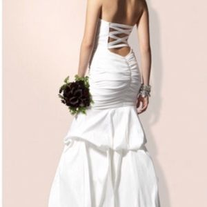 Jessica McClintock Wedding Dress for Sale in Hayward, CA