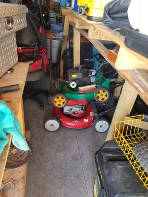 New And Used Lawn Mower For Sale In Kansas City Mo Offerup