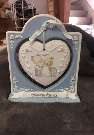 Precious Moments Treasured friends for Sale in Belton, SC