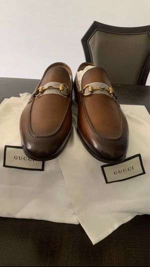 Men's 8.5 never been used Gucci shoes for Sale in FL, US