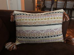 Decorative Pillow for Sale in Tallahassee, FL