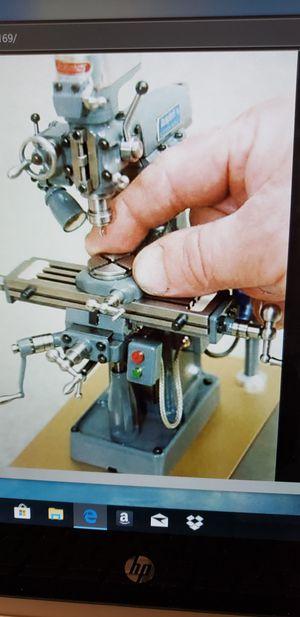 Cnc MACHINIST for Sale in Riverside, CA