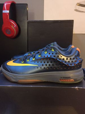 Nike Men's Basketball KD 7 Elite Size 11.5 for Sale in Decatur, IL