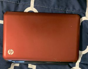 HP mini laptop for Sale in Fort Worth, TX