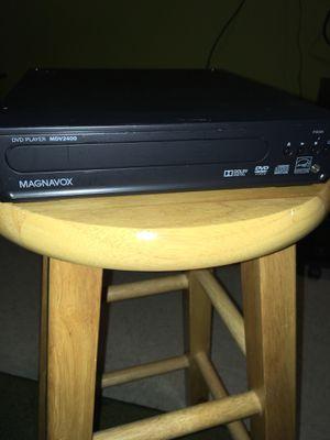 Magnavox DVD player MDV2400 for Sale in Upper Marlboro, MD