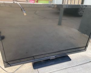 Emerson 50in screen tv for Sale in Los Angeles, CA