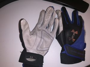 Softball gloves for Sale in Holly Springs, NC