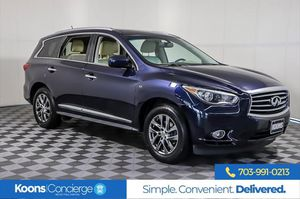 2015 INFINITI Qx60 for Sale in Vienna, VA