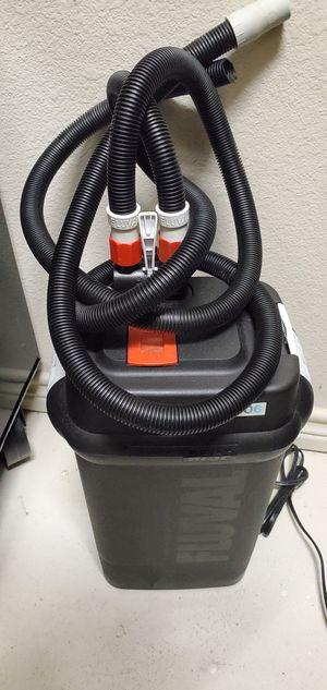 Aquarium Filter Fluval 406 for Sale in McKinney, TX