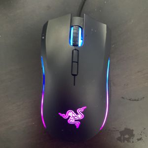 Razer Gaming Mouse for Sale in Los Angeles, CA