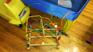 Bead toy for Sale in Waterbury, CT