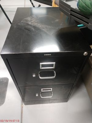 Filing cabinet for Sale in Albuquerque, NM
