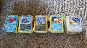 100 Pokémon Cards for Sale in West Harrison, IN